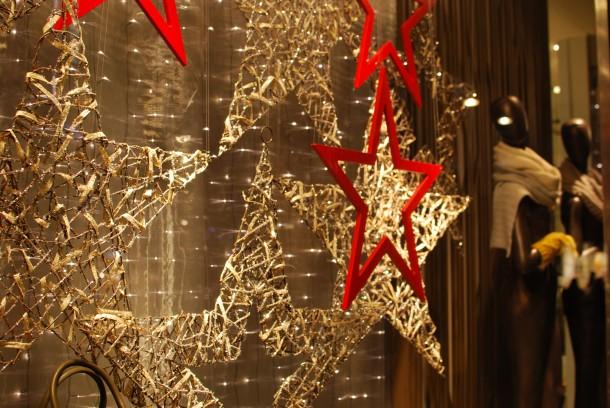 DSC 0736 610x408 Londons Best Christmas 2012 Window Displays