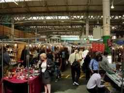 London's Top 10 Vintage Markets