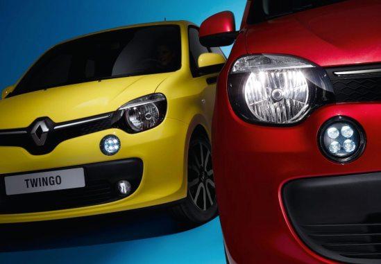 Renault Twingo Feat Image