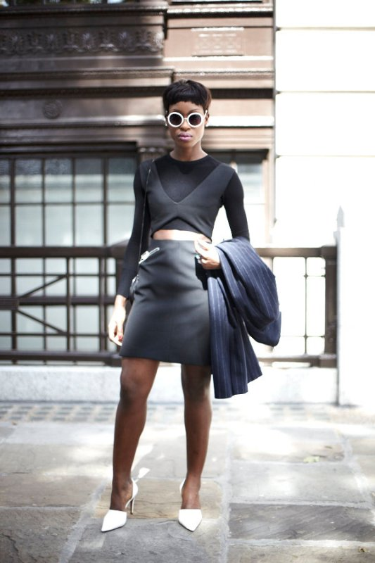 Street Style Day 3372