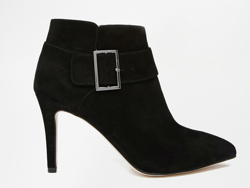 ASOS Roadie ankle boots
