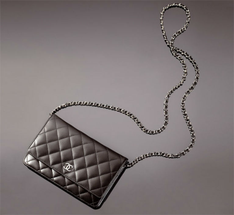7. Chanel Wallet-on-Chain
