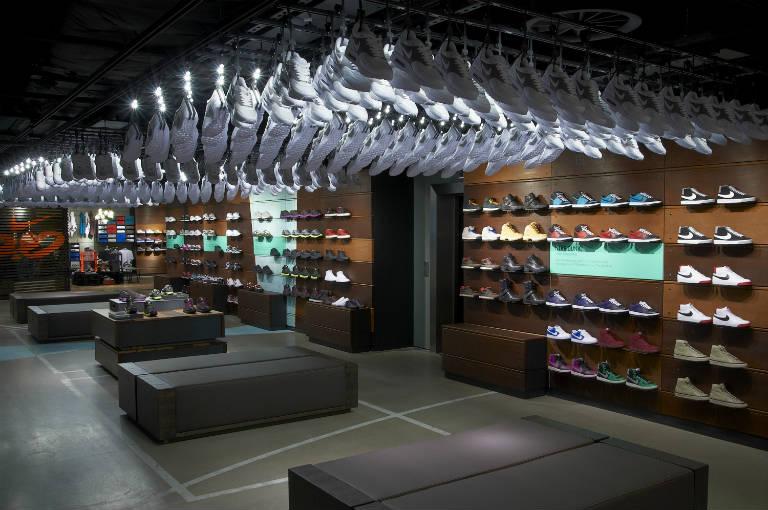 Nike Town