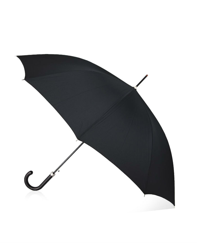 Black Automatic Umbrella