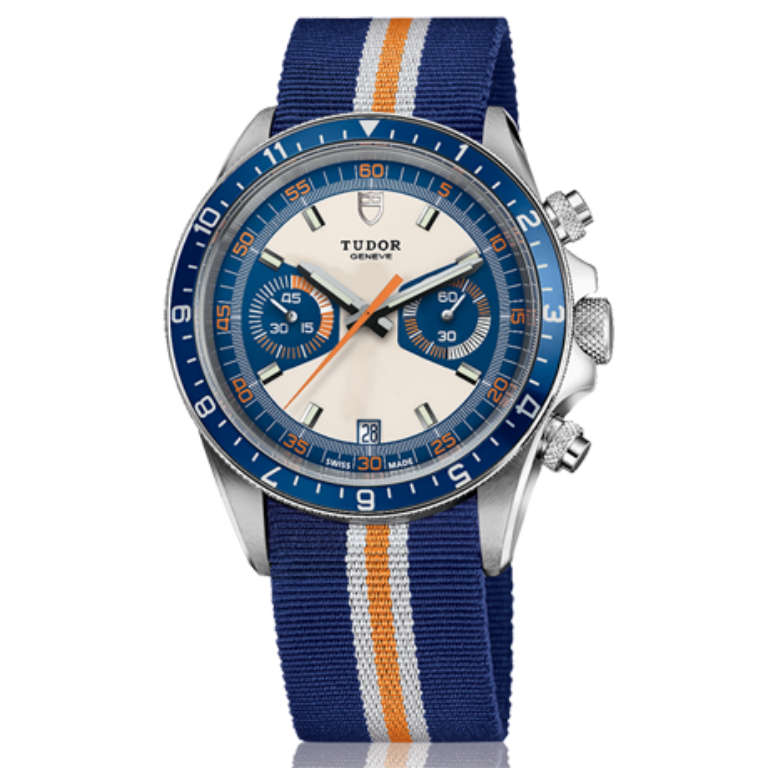 Tudor Heritage Chrono Mens Watch