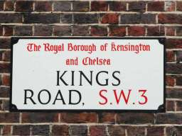 Top 10 Kings Road Shops