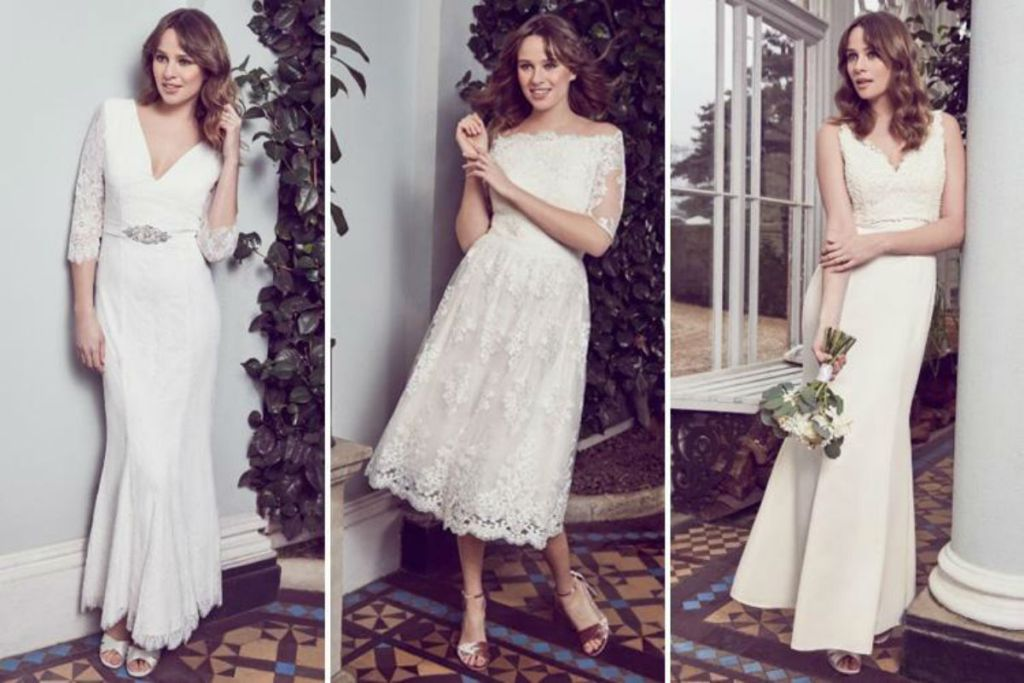 0785c6125ea1 Dorothy Perkins launches new bridal collection | LDNfashion