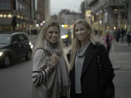 My London: Ania Kubow and Rosie Parkes – Co-Founders of Whistle + Bango