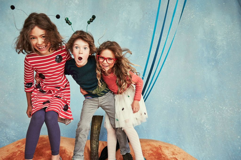 London's Top 10 Modelling Agencies for Children | LDNfashion