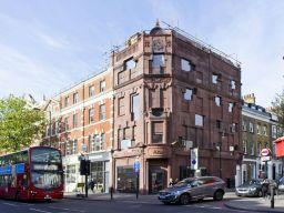 Top 10 Shops on Upper Street