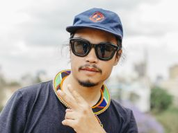 My London: Kyle Ng – Menswear Designer