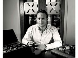 My London: Joe McKenzie – CEO of Xupes