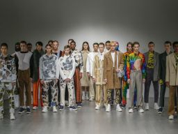 Top 10 Trends from London Fashion Week Men's 2018