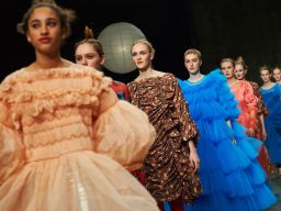 London Fashion Week 2018: Schedule, Dates, and Where to Get Tickets
