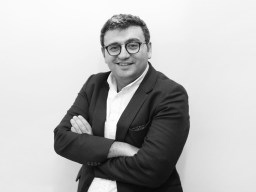My London: Vahan Hovhannisyan – co-founder of Look Mate London