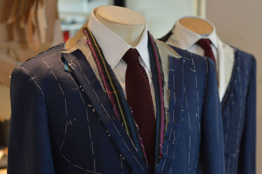 Made To Measure Tailors In London Top 10 Ldnfashion