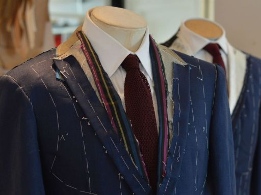 Top 10 Made to Measure Tailors in London