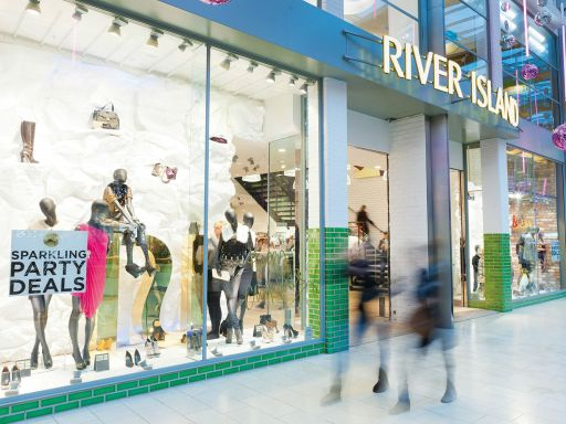 River Island launches new homeware collection