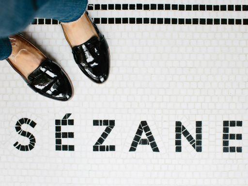 Sézane opens London store
