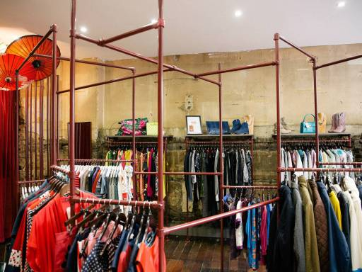 Best Charity Shops in London