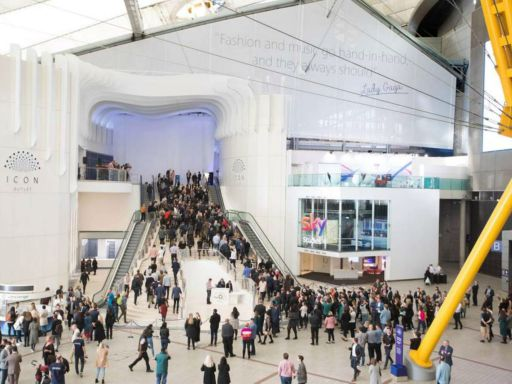 ICON Outlet opens in The O2