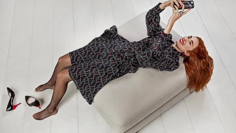 Lulu Guinness Sample Sale – 28th February – 1st March 2019