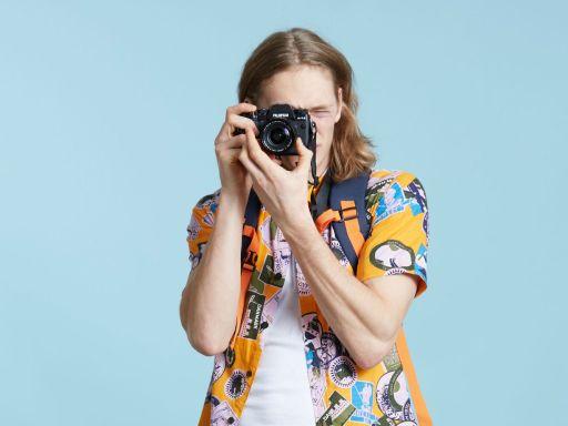 My London: Kit Neale – Fashion Designer