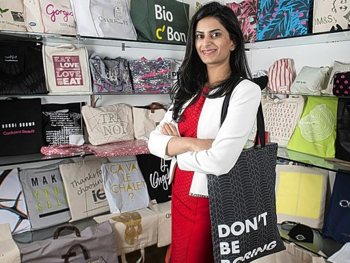 My London: Smruti Sriram – CEO of Supreme Creations