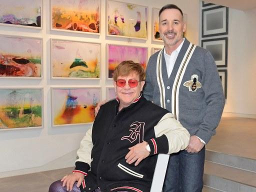 V&A announces new collaboration with Sir Elton John