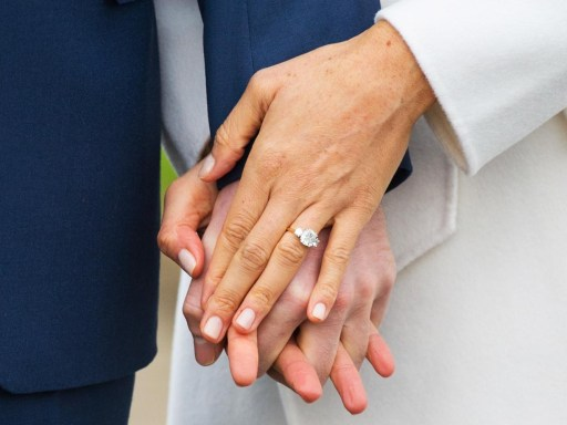 REVEALED! Average Time For Choosing Engagement Ring Is Only 14 Minutes!