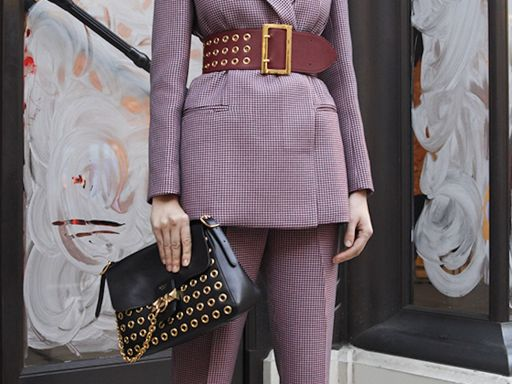 Mulberry launches Autumn Winter '19 collection