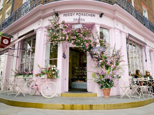 Best London Locations for the Perfect Instagram Shot