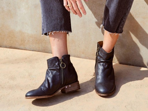 5 Types of Boots for Fashionable Women