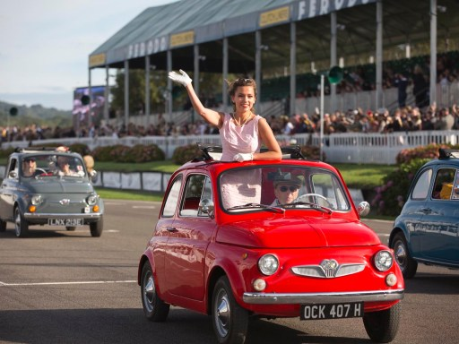Goodwood Revival Dress Code 2019 – What to Wear to Goodwood Revival