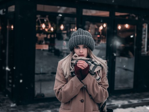 The Dos and Dont's of Winter Style