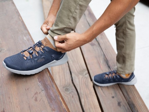 KEEN launches new collection of sustainable shoes