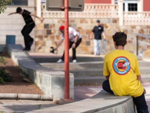 Santa Cruz Skateboards launches Spring '20 menswear collection
