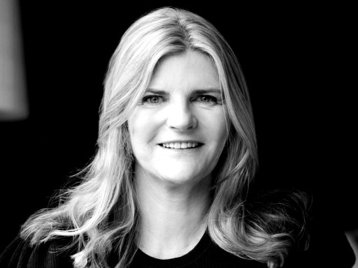 My London: Susannah Constantine – Author and Journalist