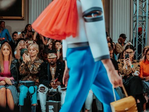 London Fashion Week to Launch Gender Neutral Online Digital Platform
