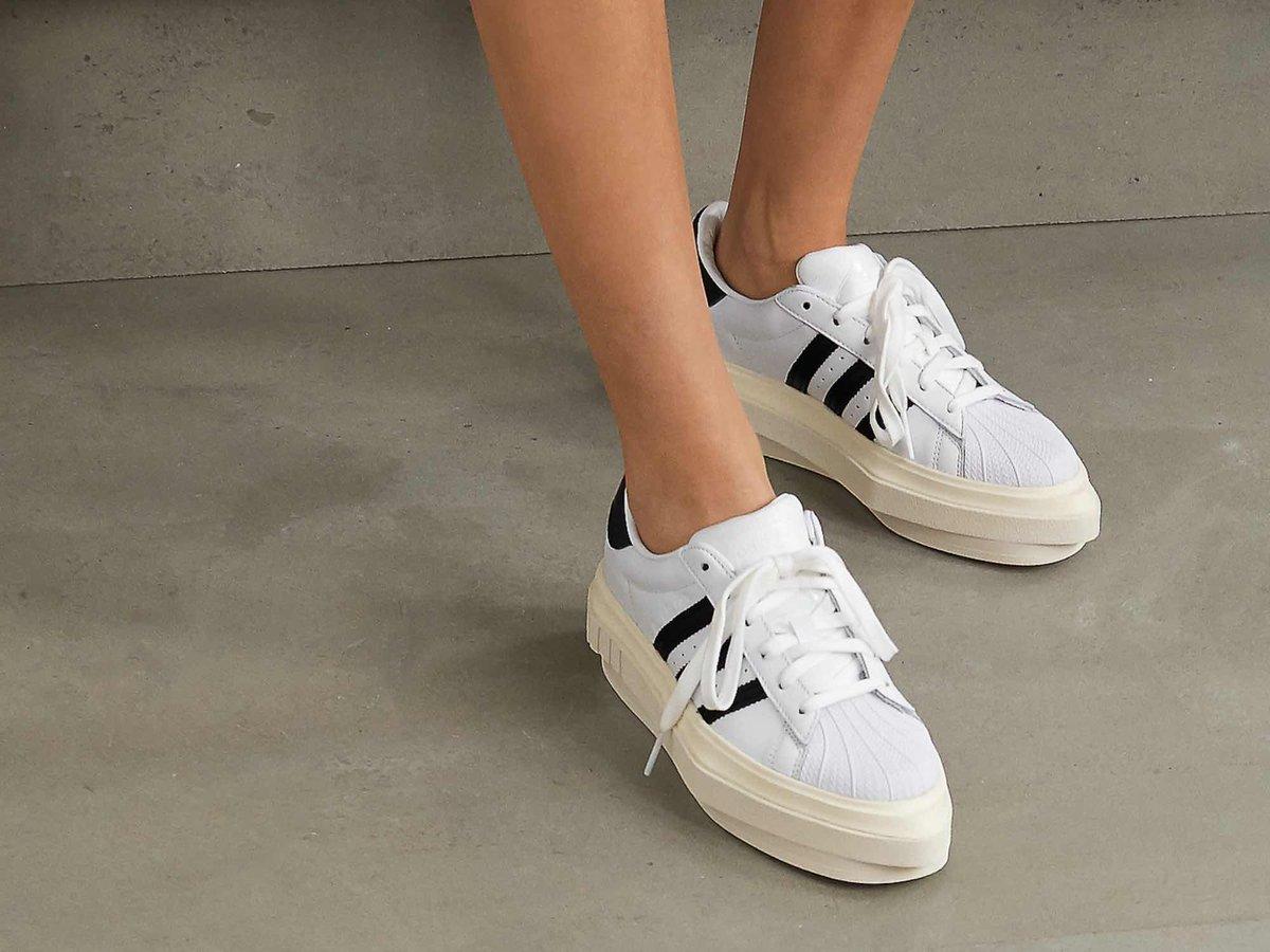 iconic Adidas Superstar   LDNFASHION