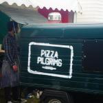Foodies Festival - Clapham Common 15