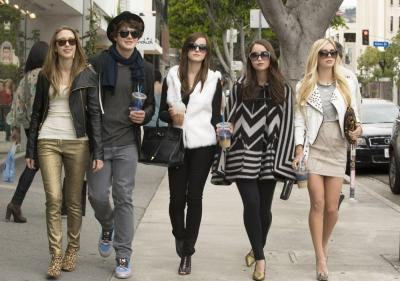 The Bling Ring Film Review 21