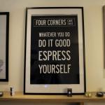 Four Corners Cafe - Lambeth Station - Review 11
