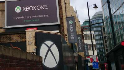 Xbox One Tour - Shoreditch 32