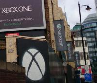 Xbox One Tour - Shoreditch 56