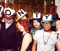 Monty's Single Movember Party! 31st October 49
