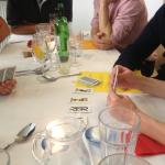Donatina's pop up - Review - Not 'Generic' Italian Food 11
