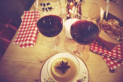 Vinter Bar, an alpine inspired pop-up wine bar in the heart of Balham 17
