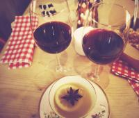 Vinter Bar, an alpine inspired pop-up wine bar in the heart of Balham 16