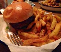 An 'Honest Burger' with a hint of imagination in Kings Cross - Review 26